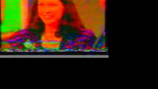 Hilarie on the game show 1