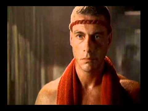 Jean-Claude Van Damme - Upcoming movie UFO (2013- YouTube