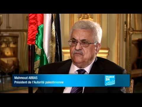 Entretien exclusif avec Mahmoud Abbas, président de l'Autorité palestinienne