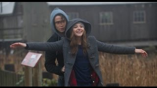 Mia & Adam • The Power of Love || If I Stay