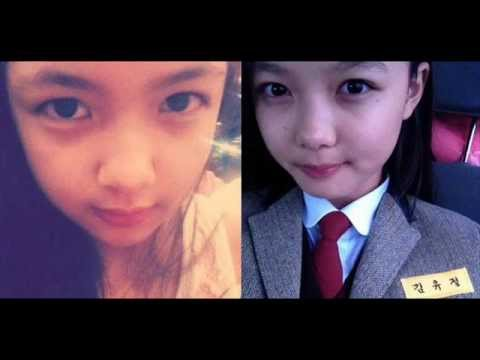 Kim Yoo Jung [Korean] & Lianne Valentino [Filipino] are LOOK ALIKE!!