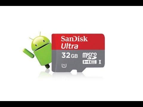 Reparar Micro SD y SD dañada - Sin borrar datos - APVK