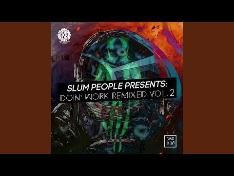 Gifted (Slum People Remix)