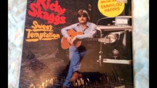 Watch Ricky Skaggs Ill Stay Around video
