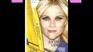 Avon Today Egypt c05 مجلة أفون توداى حملة .wmv