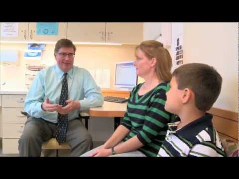 Dr. Kryger desribes Urology Program at Children's Hospital of Wisconsin thumbnail