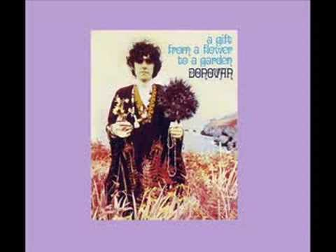Donovan - The Tinker And The Crab