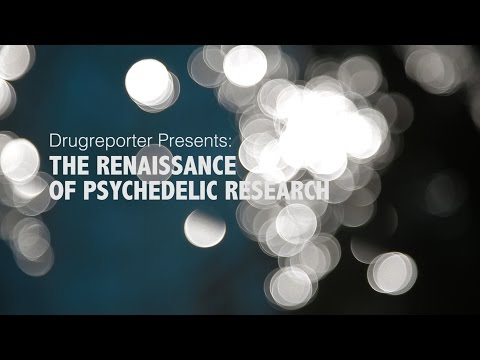 The Renaissance of Psychedelic Research