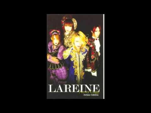 Lareine - Unmei no mayoi (Romancia)