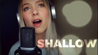 Baixar Shallow - Lady Gaga, Bradley Cooper - A Star Is Born | Romy Wave cover
