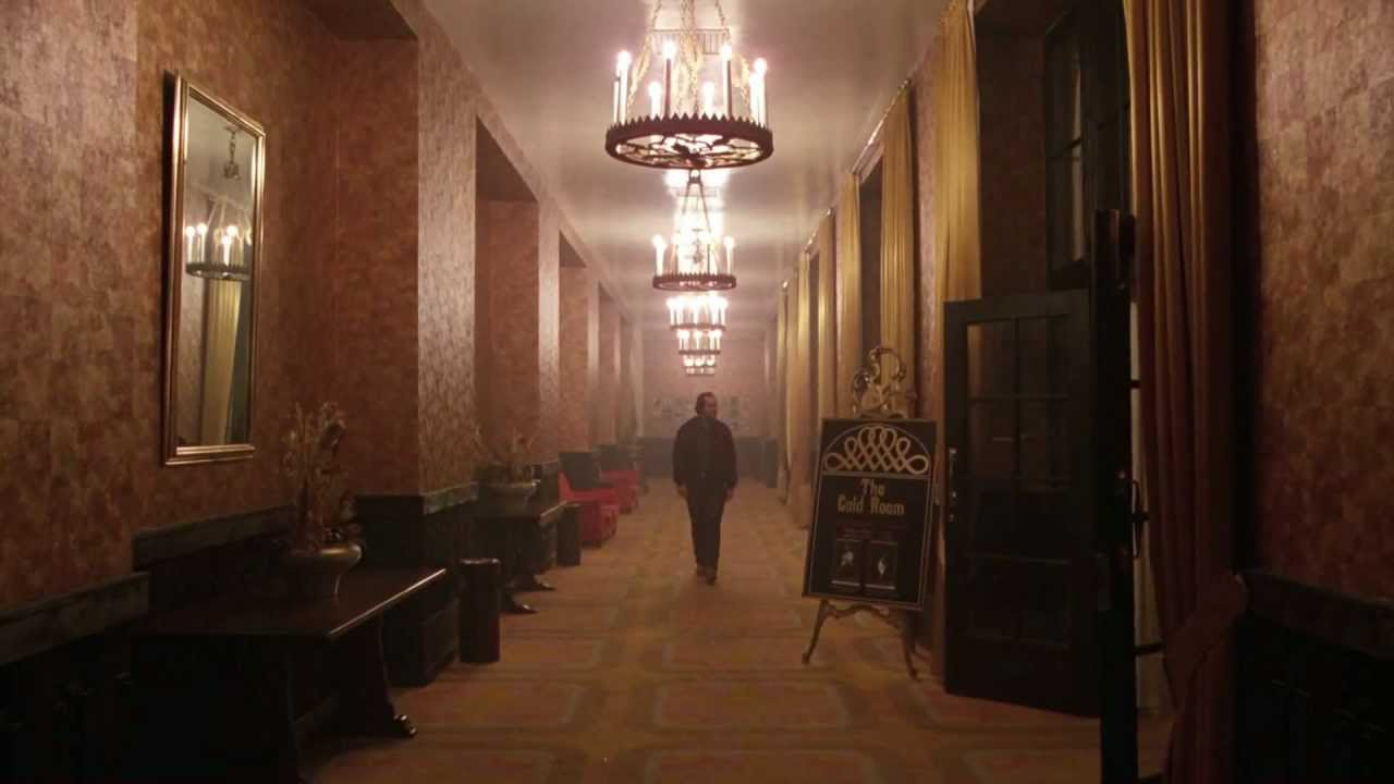 The Shining Ballscene 1080p Youtube