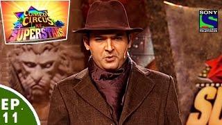 Comedy Circus Ke Superstars - Episode 11- Kapil Sharma As Natwarlal