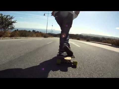 LONGBOARD DH - LIKE A DREAM