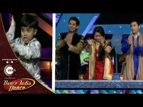 Did L'il Masters Season 2 June 17 '12 - Jeet Das video