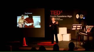How Gratitude Transformed My Life Into a Tale of Wonder | Kathryn Sievert | TEDxSouthPasadenaHigh
