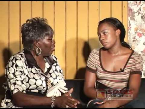 Bashment Granny - Part 11 (of 12) video