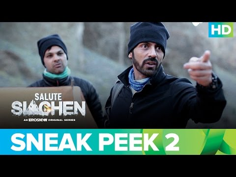 Salute Siachen | Sneak Peek 02