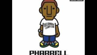 Watch Pharrell Williams Angel video