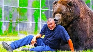 9 CRAZY COOL Animal Trainers
