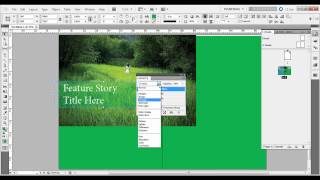 InDesign: All Tutorials