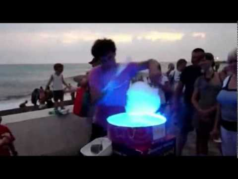 Best Cotton Candy Maker Ever Video