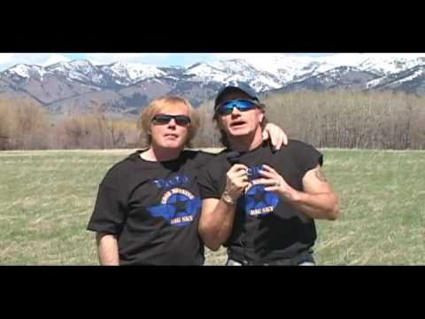 Good Morning Big Sky - AFRTS Reunion - Aug 23-26, 2012 - Big Sky, Montana