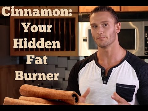 Cinnamon for Fat Loss and Brain Power