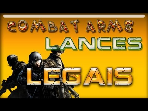 Lances Incriveis
