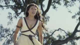 God of War_ Ascension live action trailer