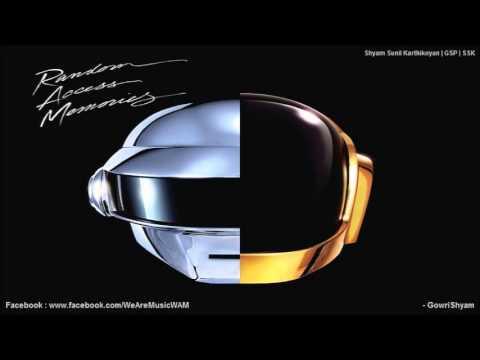 Miniatura del vídeo Daft Punk - Motherboard