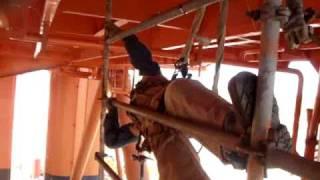 the best scaffold builders