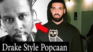 Drake D!$$ Popcaan By Blocking His Music According To Wiley | Puckey & Devin Di Dakta 2019