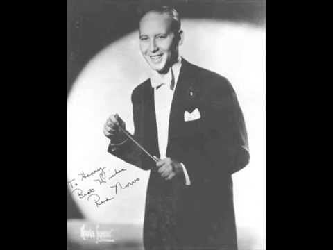 REMEMBER ~ Red Norvo & his Orchestra  1937