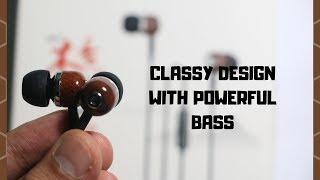 Unboxing Dan Review Takstar HI 1200   Suara Jernih + Deep Bass !!!
