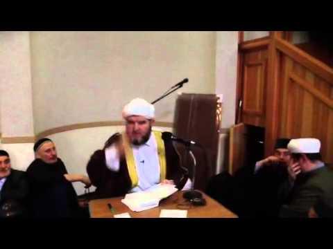Мусульмане попросят Аллаха о том, чтобы Ходорковский принял Ислам