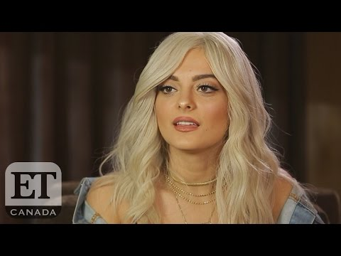 Get To Know: Bebe Rexha