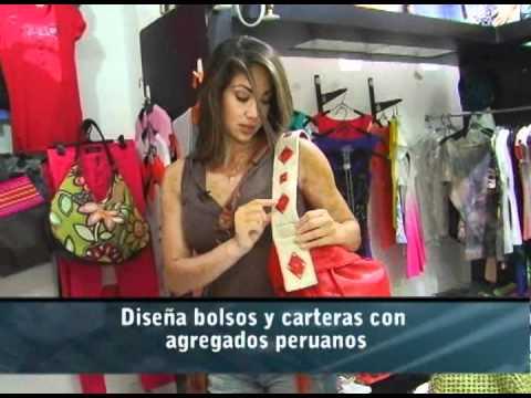 Melissa Loza - Empresaria