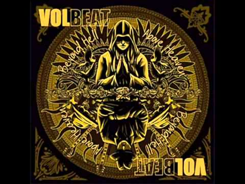 Volbeat - Thanks (With Lyrics)