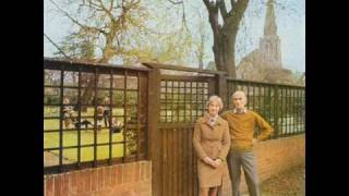 Sandy Denny - Si Tu Dois Partir