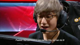 Worlds Semifinals Mic Check Sounds of the Game between SKT vs ROX and SSG vs H2K