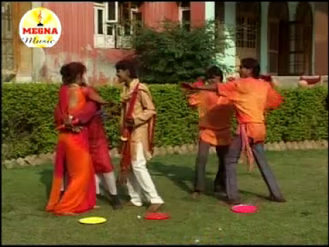 Ohi Me Paani Bhari-holi Special Hot Bhojpuri Song Of 2012 From New Album Holi Me Choli Khol Da video