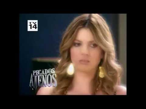 Maritza Rodriguez en Pecados Ajenos