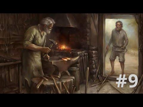 Гайд по Life is Feudal #9 - Веревка (Linen Rope), Фермерство (Farming)
