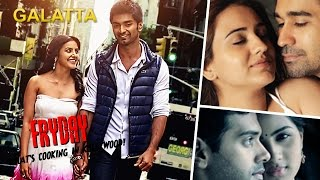 Galatta Fryday Whats cooking in Kollywood Episode 10