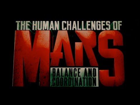 ¿Cómo entrenar a los astronautas para pisar Marte?