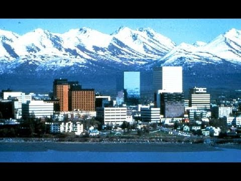 Recorded June 23-30, 2007. Anchorage is a consolidated city-borough in the state of Alaska. With an estimated 279671 municipal residents in 2007. It is Alas...
