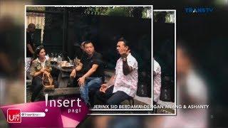 Jerinx Sid Akhirnya Berdamai Dengan Anang Ashanty Kemelut Ruu Permusikan A Insert 19 Februari 2019