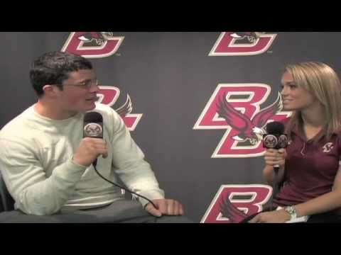 Weekly BC Football Interviews: Chris Fox & Luke Kuechly