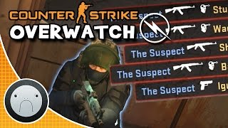 SMURF SEASON (OVERWATCH #3) Counter - Strike : Global Offensive