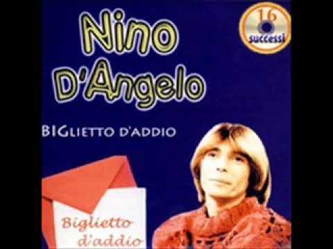 Nino D'angelo  - Cara Amica No